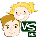 Adult vs 5th Grader HD by EXE Corp