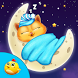 Good Night Kitty For Kids by Gameiva