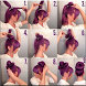Girls Hairstyle Step by Step by Wallpaper Collection