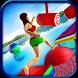 Water Slide Adventure : Stunt Racing Game by Game Kraft Studios