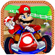Tricks Super Mario Kart 64 by ayashiff