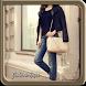 Street Fashion Girl by JakiroApps
