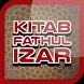 Kitab Fathul Izar & Terjemahan by Prau Media