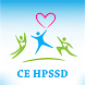 CE HPSSD by Sikiwis