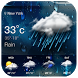 Animated Weather Forecast by