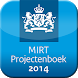 MIRT Projectenboek 2014 by Rijksoverheid