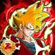 Super Goku Saiyan tenkaichi by mario king