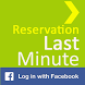 Reservation Last Minute by yourspot.biz
