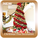 Christmas Tree Decoration Ideas by Bahamuth Apps