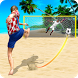 Shoot Goal - Beach League Soccer by Bambo Studio