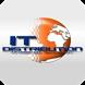 IT Distribution by Cercaziende.it