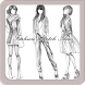 Fashion Sketch Ideas by KinanApps
