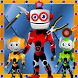 Robot Repair & Fix it Mechanic by Funtoosh Studio