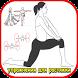Упражнения для растяжки by Gato Apps