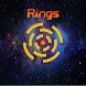 Rings by burakkekec