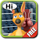 Talking Kangaroo by PhoneLiving LLC