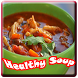Healthy Soup Recipes by Apps Abi