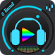 HD Video Player & Equalizer by Music Amp