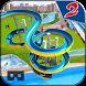Water Slide Adventure VR 2 by Tulip Apps