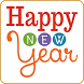 Happy New Year Greeting Cards by Free App - Game