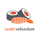 Sushi Volendam by SiteDish.nl
