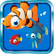 Fellow Fishes free kids game by UBJ3D