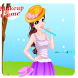 Girls Games Dressup and Makeup by SoukApps