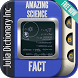 Amazing Science Facts for All by Julia Dictionary Inc