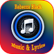 Rebecca Black-The Great Divide Lyrics