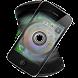 Phone Fidget Spinner