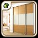 3 Door Sliding Wardrobe Design by Nasal Goo