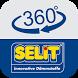 Selit 360° virtual experience