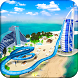 Water Slide Beach Adventure by AbsoLogix - 3D Games Studio