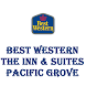 BW Inn & Suites Pacific Grove by CGS Infotech, Inc