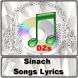 Sinach Songs Lyrics by DZS APPS