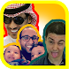 فلوقات سعودية : عائلة فيحان، عائلة رياض عائلة مشيع