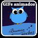 Gifs Animados de Buenas Noches by Guias, Trucos, Quiz, Trivial, Frases, Imagenes
