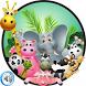 VOCES ANIMALITOS 2.0 by Apps Gratis/Free muy prácticas y útiles capraniapp