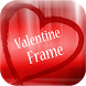 Valentine Day Smooth Camera by Ostra Code App