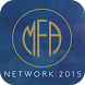 MFA Network 2015 by Pathable, Inc.