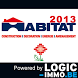 Salon Habitat by logic-immo.be by Logic-immo Belgium