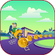 Motocross Racer Kid School by Runner Racing Game for Kids Newbie