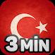 Turecki w 3 minuty by 3-MIN-SOFTWARE