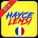 Hayce Lemsi musique 2018 by zinox1007