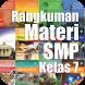 Rangkuman Mapel SMP Kelas 7 by Media Sekolah APPs