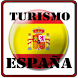 Turismo España by Silmar