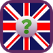 Flag Quiz Game by Alpha Centauri Media