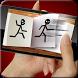 Stickman: draw animation by Appolo13