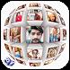 3D Cube Photo Frames by Bi Tricks Solution