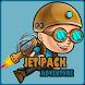 JetPack Adventures by achraf mediaone